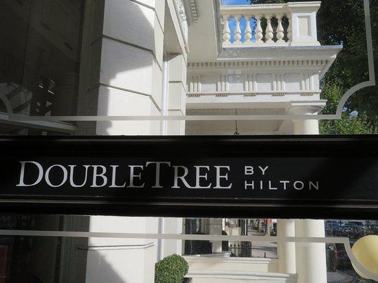 Doubletree By Hilton Hotel London Kensington