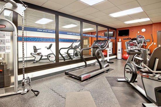 Waldorf, MD: Fitness Center