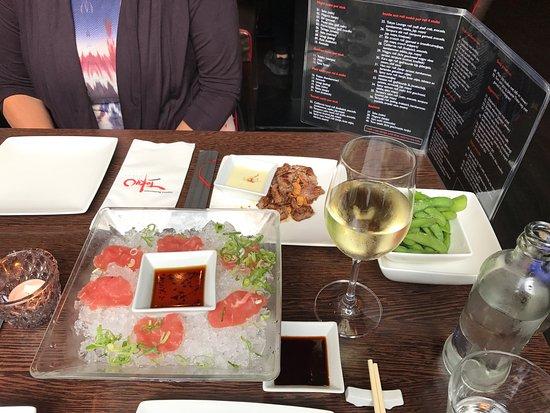 kitchen - picture of tokyo lounge tiel, tiel - tripadvisor