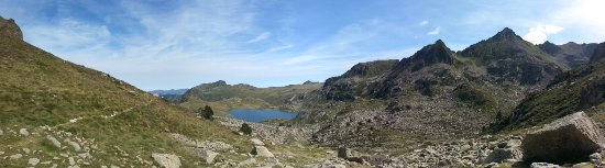 Canillo, Andorra: Port d'Incles