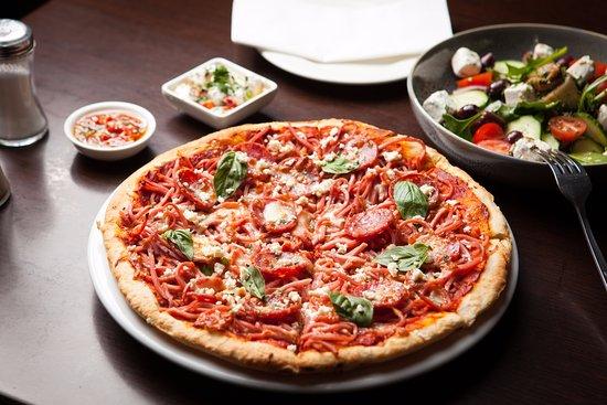 Varsity Lakes Italian Restaurant