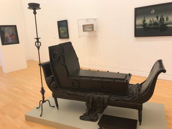 Musee d'Art Moderne et Contemporain: photo0.jpg