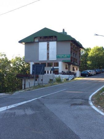 Monte Terminillo, Italia: photo0.jpg