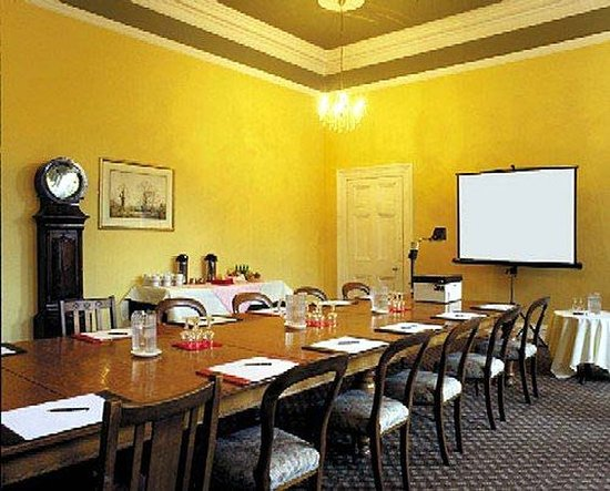 Lucan, Irlanda: Conference & Banquets