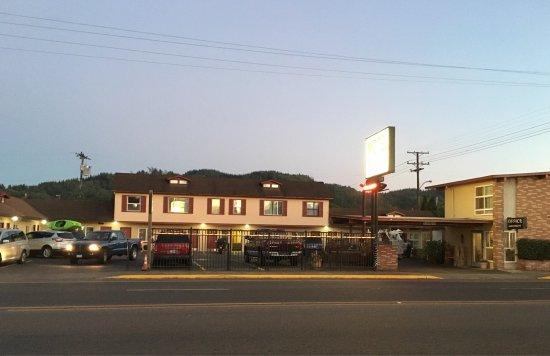 Reedsport, Орегон: photo1.jpg