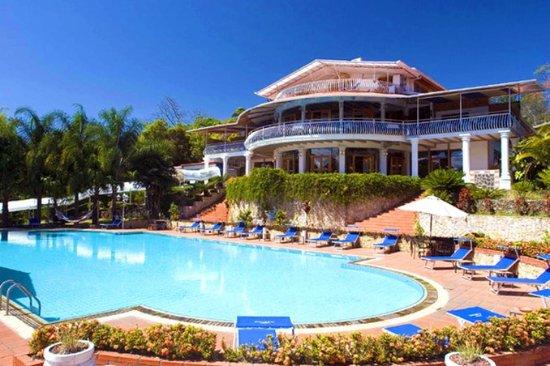 La Garita, كوستاريكا: Hotel Exterior