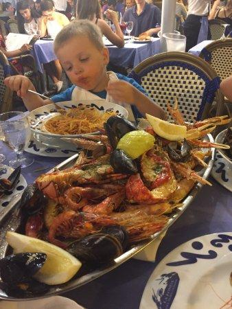 Restaurante Salamanca : photo0.jpg