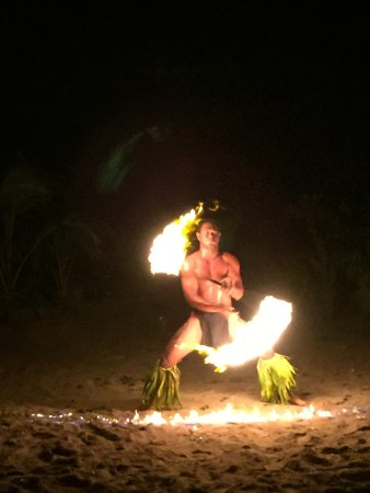 Foto de Tiki Village Cultural Centre