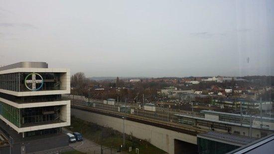 Diegem, Belçika: nice sound proof