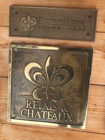 Relais & Chateaux Flocons de Sel: photo5.jpg