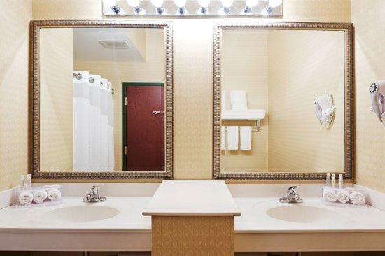 Durham, Nueva Hampshire: Guest Bathroom