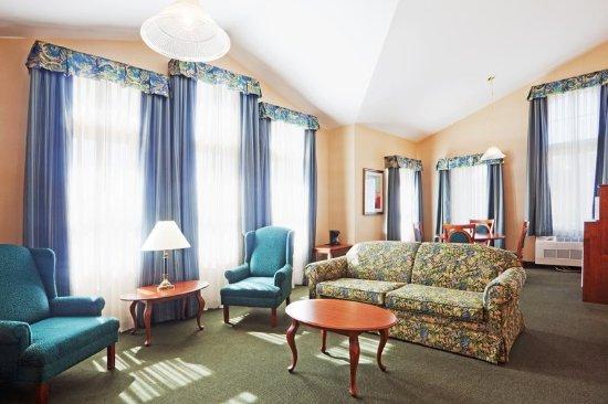 Durham, Nueva Hampshire: Suite