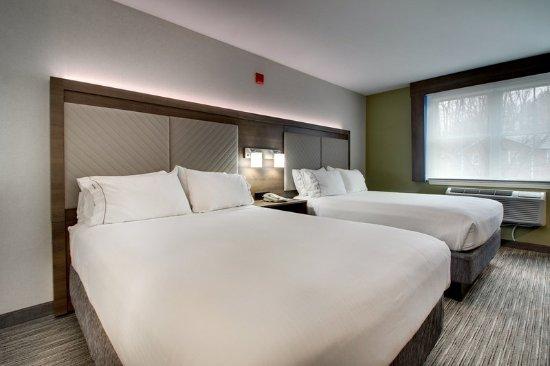 Durham, Nueva Hampshire: Guest Room