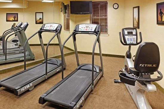 Durham, NH: Fitness Center