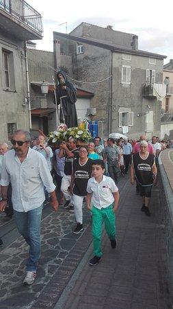 Sant'Agata di Esaro, Italien: IMG_20170813_193337_large.jpg