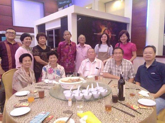 Kajang Fei Chui Restaurant