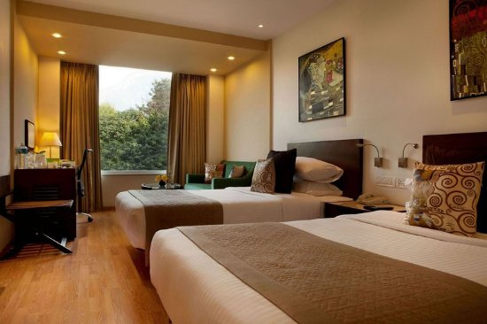 Lemon Tree Premier, Leisure Valley, Gurgaon: Superior Queen Room