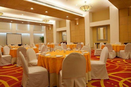 Lemon Tree Premier, Leisure Valley, Gurgaon: Banquet