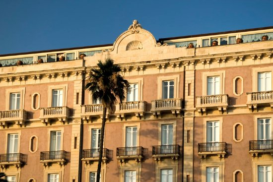 Des etrangers hotel spa siracusa italia prezzi 2018 for Hotel des etrangers siracusa