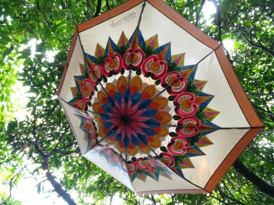 Hotel Aranjuez: Naturaleza y arte