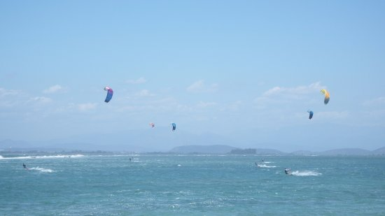 Always Windy: Me doing jumps in Lefkada with Alwayswindy