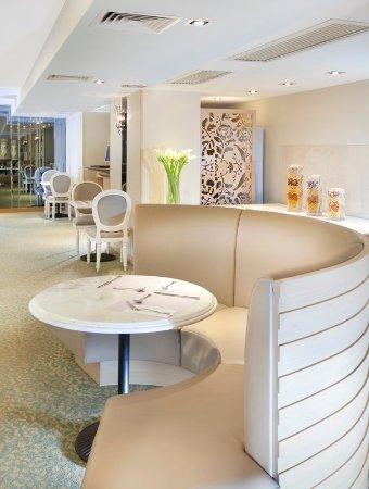 Silka Seaview Hotel: Silka Seaview - Jade Cafe