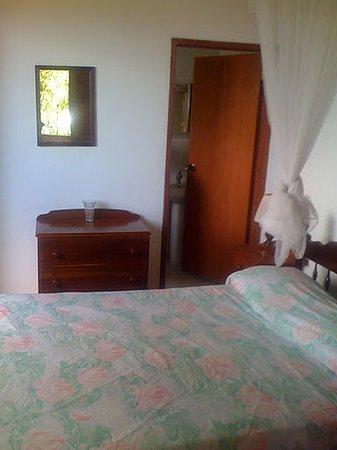 Hummingbird Inn : Guest Room