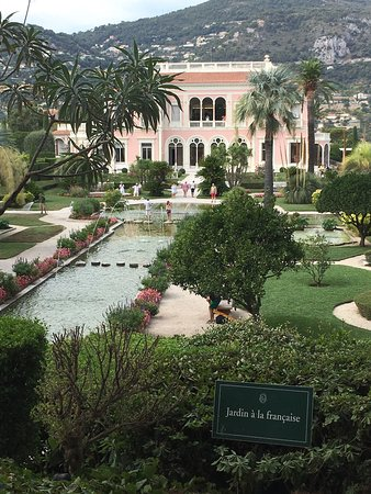 Villa & Jardins Ephrussi de Rothschild : photo6.jpg