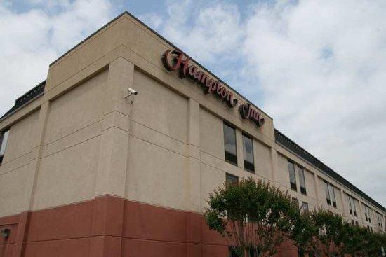 Hampton Inn Tuscaloosa -East : Exterior