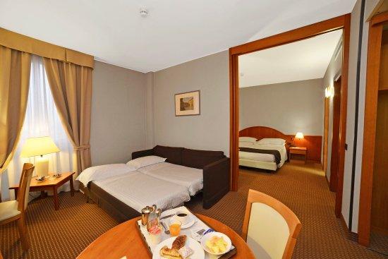 Best western park hotel piacenza italia review hotel for Hotel piacenza milano