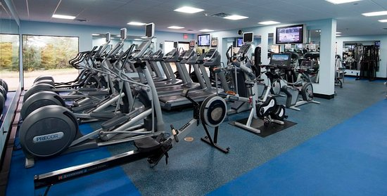 Sports Club At Woodcliff Picture Of Woodcliff Hotel And Spa Fairport Tripadvisor
