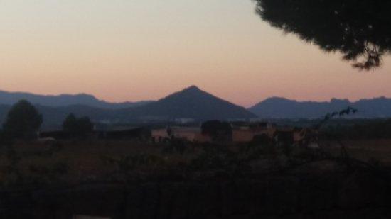 Santa Margalida, Spain: 20170813_204510_large.jpg