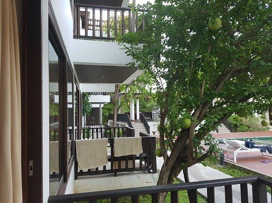 Maryoo Hotel: 20170809_205157_large.jpg