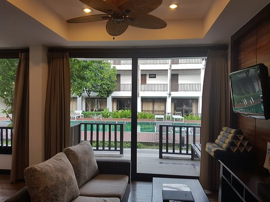 Maryoo Hotel: 20170809_205125_large.jpg