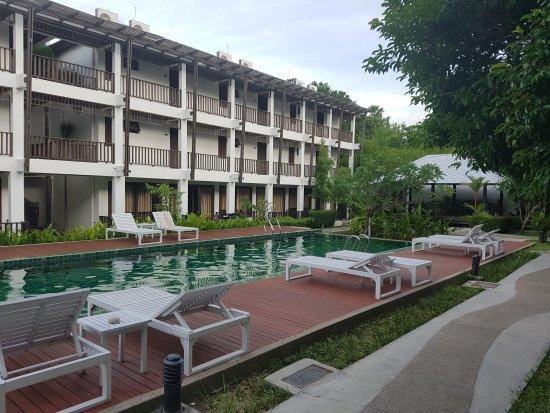 Maryoo Hotel: 20170809_205143_large.jpg