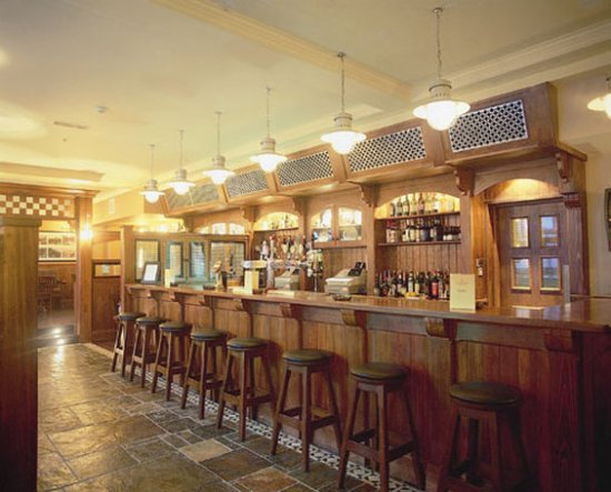 Riverside Hotel Killarney: Bar/Lounge