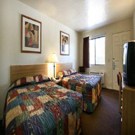 Ла-Меса, Калифорния: Guest Room