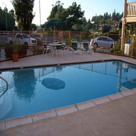 Ла-Меса, Калифорния: Pool