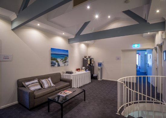 Sorrento, Australia: Meeting Room