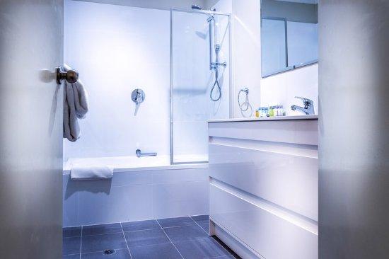 Sorrento, Australia: Bathroom