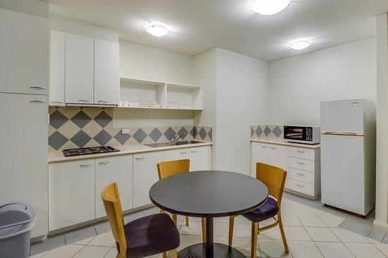 Sorrento, Australia: Guest room