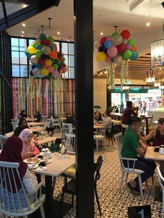 Madeleine Cafe & Patisserie Photo