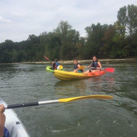Canoe 31