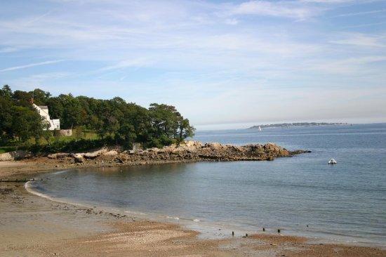 Beverly, ماساتشوستس: Beach