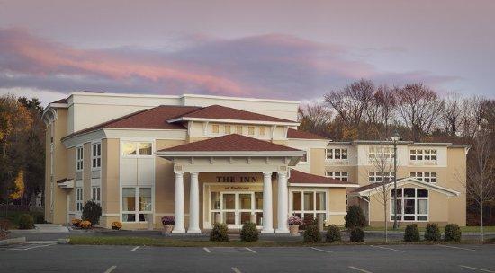 Beverly, MA: Wylie Inn Exterior