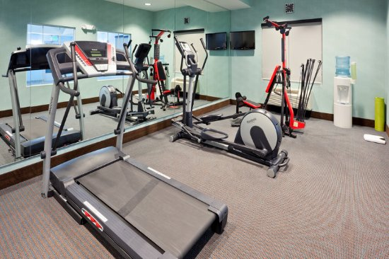 West Coxsackie, Estado de Nueva York: Fitness Center
