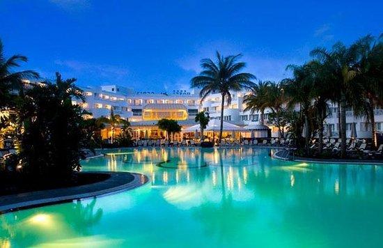 Hotel Hipotels La Geria Puerto Del Carmen