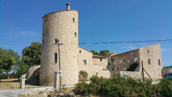 Foto de Le Chateau de la Gabelle
