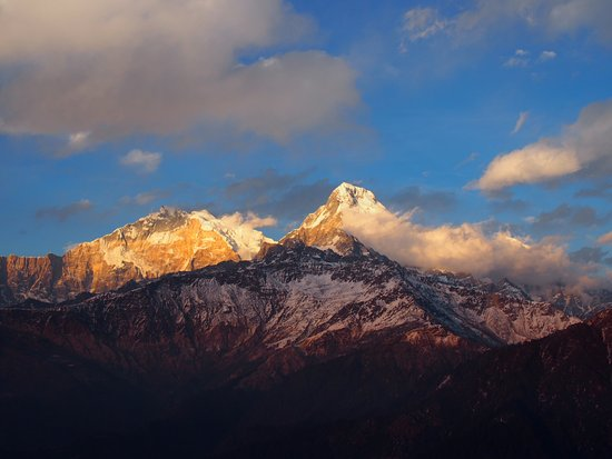 Virgin Nepal Trek and Expedition Pvt.Ltd