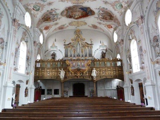 Pfarrei Maria Hilf